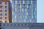 Отель Dongtan Hotel Minos