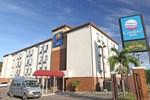 Отель Comfort Inn Real San Miguel