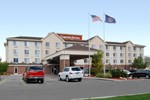 Отель Comfort Suites Airport Salt Lake City
