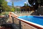 Отель Parque Hotel Golf