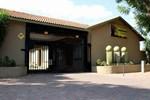 Отель Polokwane Lodge