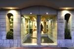 Отель Gran Hotel España