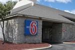 Отель Motel 6 Dayton - Englewood