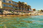 Отель Hotel Ristorante Maga Circe