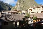 Отель Hostal Los Andenes
