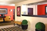 Отель Extended Stay America - Salt Lake City - West Valley Center