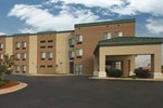 Отель Quality Inn & Suites Hattiesburg