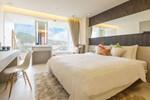 Отель Boutix Resort Hotel Yehliu