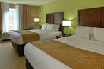 Отель Comfort Inn - Sylva/Dillsboro