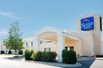 Отель Sleep Inn Billings