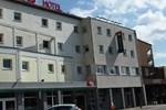 Отель Hotel ibis Saint-Die