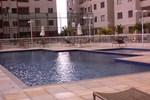 Апартаменты Apartamento Condomínio Caminhos dos Ventos