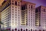 Отель Renaissance Cleveland Hotel