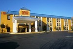 Отель Quality Inn Lexington