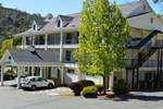 Отель Comfort Inn Yosemite Valley Gateway