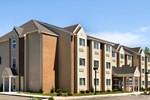 Отель Microtel Inn & Suites Bath
