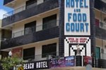 Отель Micro Beach Hotel