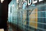 Отель Capsule by Container Hotel