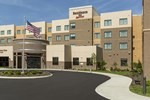 Отель Residence Inn by Marriott Youngstown Warren/Niles
