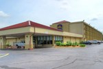Отель Best Western Northwest Indiana Inn