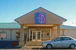 Отель Motel 6 Fredericksburg - South