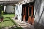 Отель Finca Los Rosales