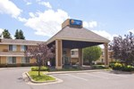Отель Comfort Inn West Duluth