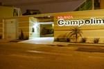 Гостевой дом Pousada Campolim