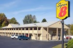 Отель Super 8 Motel Old Saybrook