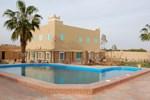 Апартаменты Gite Souss