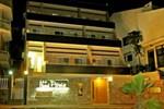 Отель Hotel Pérola