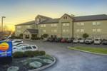 Отель Comfort Inn East Evansville