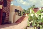 Отель Hotel Maya Balam
