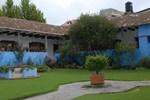 Отель La Casa Azul Huasca