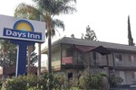 Отель Days Inn - San Bernardino Riverside