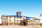 Sleep Inn and Suites Shamrock