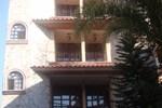 Отель Hotel Villa Manzanares