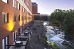 Отель Sheraton Suites Akron Cuyahoga Falls