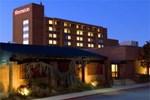 Отель Sheraton Harrisburg Hershey