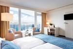 Отель Ambassador Hotel & Spa