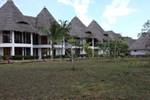 Отель Baobab Beach Resort