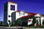 Отель Sleep Inn Thornton