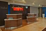 Отель Courtyard By Marriott Little Rock North