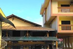 Гостевой дом Hotel Pousada Do Pescador