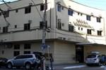 Отель Hotel Araguaia Goiânia