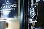 Casa Conde Hotel Boutique