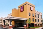Отель Comfort Suites Southington