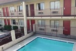 Отель La Puente Inn Motel