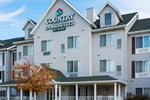 Отель Country Inn & Suites By Carlson Bloomington-Normal Airport