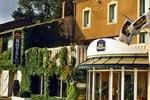 Отель Best Western Montagne Noire
